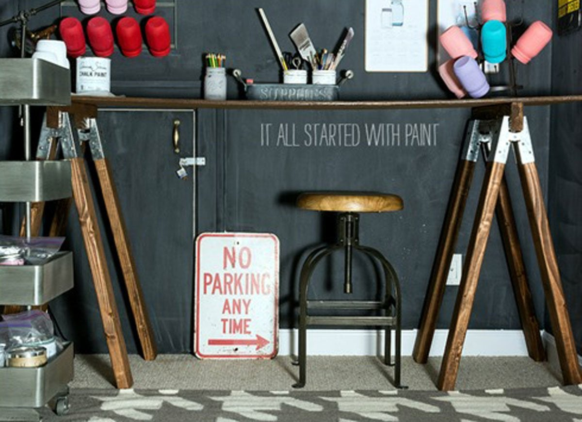 A Simple Trick For Nook Workplace Desk Revealed 15 Easy Designs for a DIY Desk