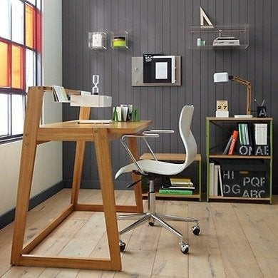 buy computer workstation shaped home office desk hive enjoi table study l pc corner laptop products
