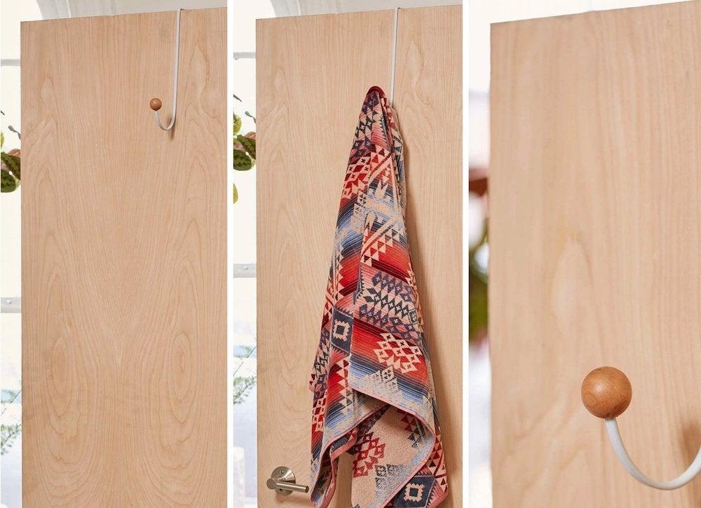Door-hook