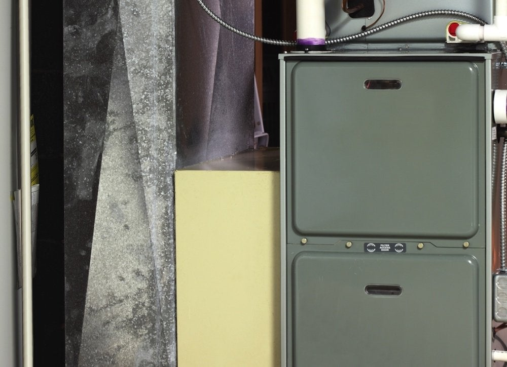 6 Signs You Need a New Furnace