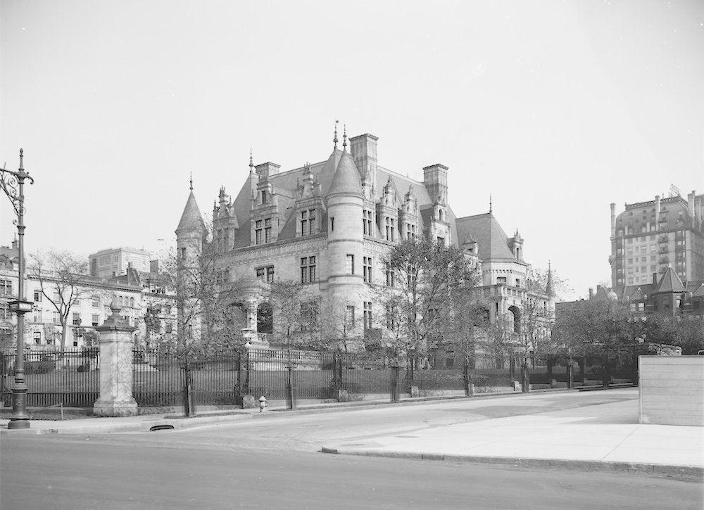 Charles m. schwab house