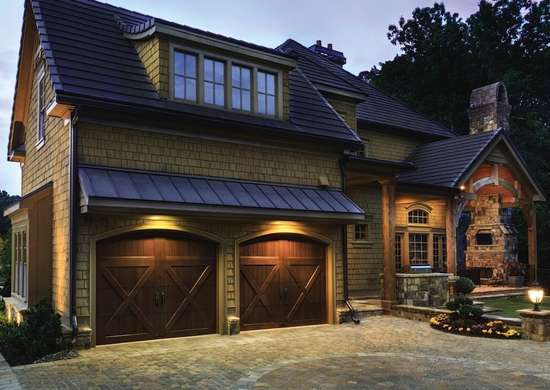 Clopay-custom-garage-doors