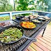 Lodge Cast Iron Skillet Lifetime Warranty