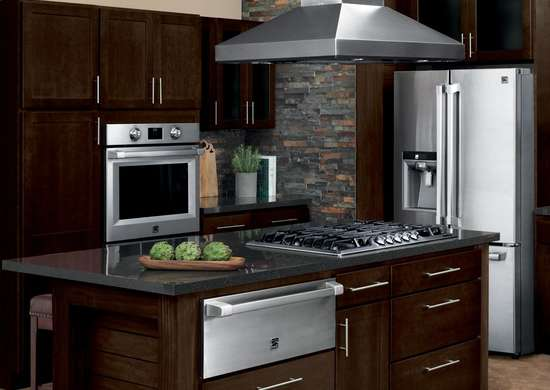 Kenmore Trusted Brand