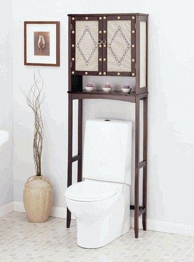 Small-bath-storage
