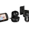 Motorola Wireless Dual Camera and Monitor Set