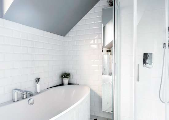 how to paint bathroom tile - painting advice - 10 things you