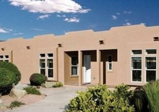 Southwest style mobile homes history design timeline for Southwest homes com