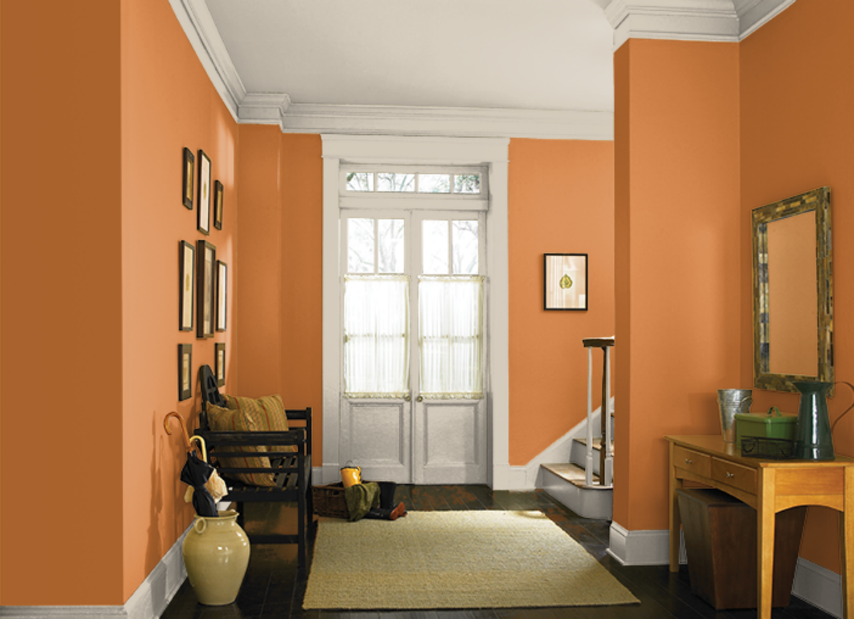 Behr Cheap Paint Color Is Behr Wheat Bread Love This With Behr Affordable Behr Paints Chip