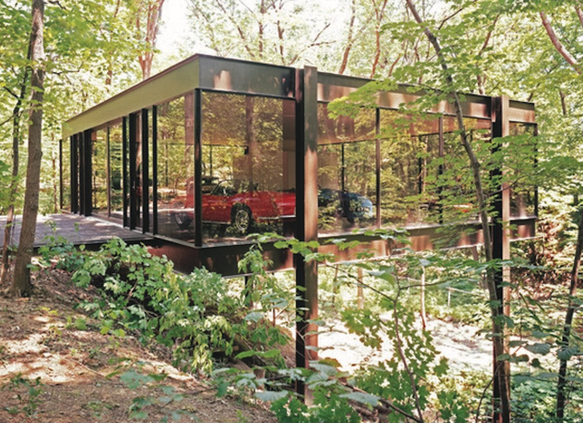 Ferris bueller house
