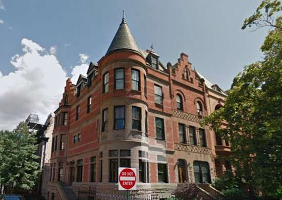 The royal tenenbaums house harlem nyc untapped cities wes anderson