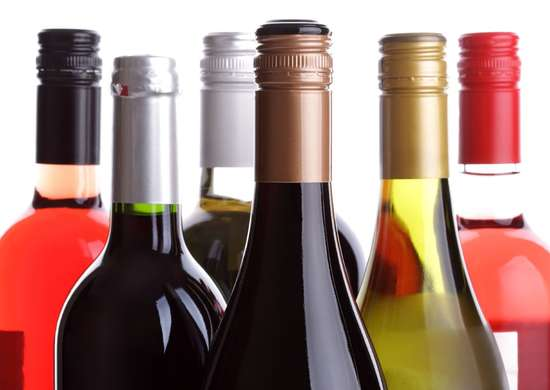 Never Put Wine Bottles in Dishwasher