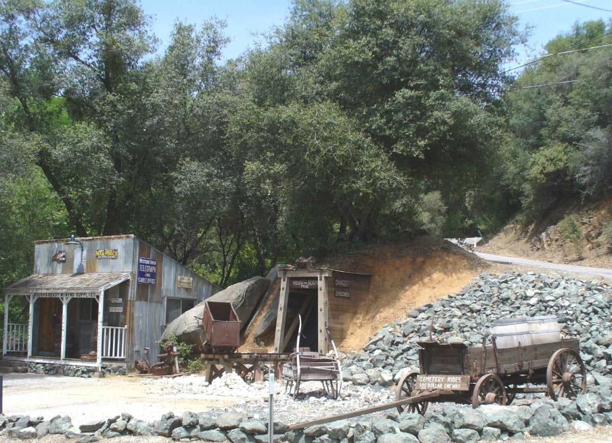 Rough-and-ready-california