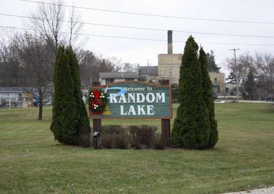 Random-lake-wisconsin