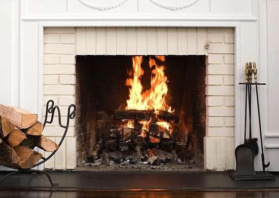Fireplace-maintenance