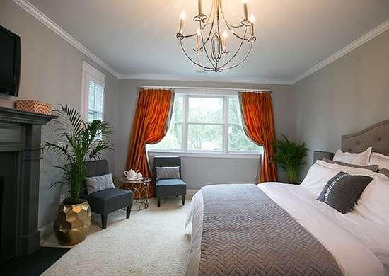 Denise gordon master bedroom