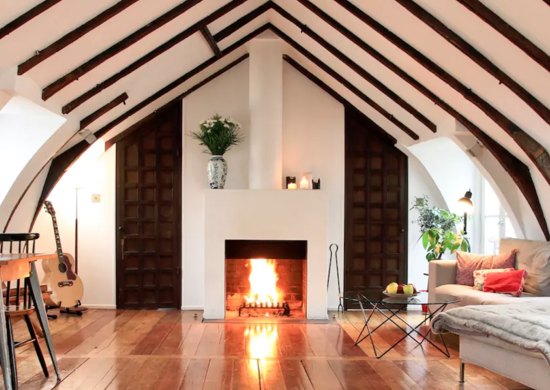 Fireplace refacing so you want to bob vila the 21 most stunning fireplaces on the internet solutioingenieria Image collections