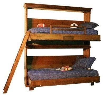 Murphy Beds 9 Hide Away Sleepers Bob Vila