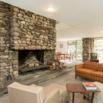 Frank Lloyd Wright Inspired Home