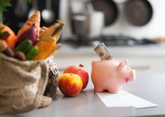Kitchen remodel budgeting