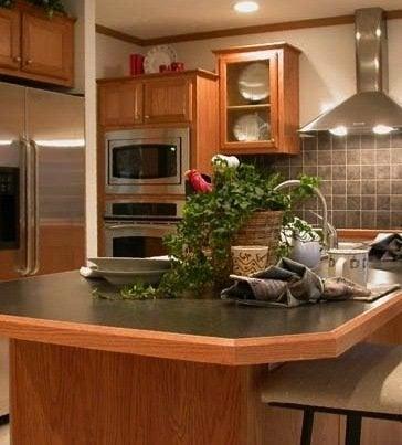 Webstershomes championhomes ultimate kitchen