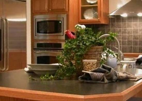 Upscale Appliances