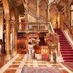 Hotel Danieli in Venice, Italy