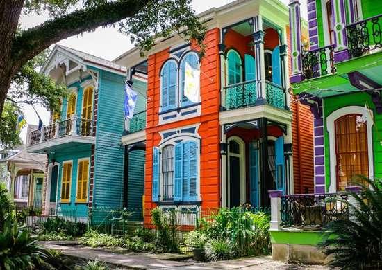 New Orleans, LA Bed & Breakfast - La Belle Esplanade