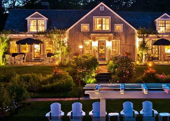 Orleans, MA Bed & Breakfast - A Little Inn on Pleasant Bay