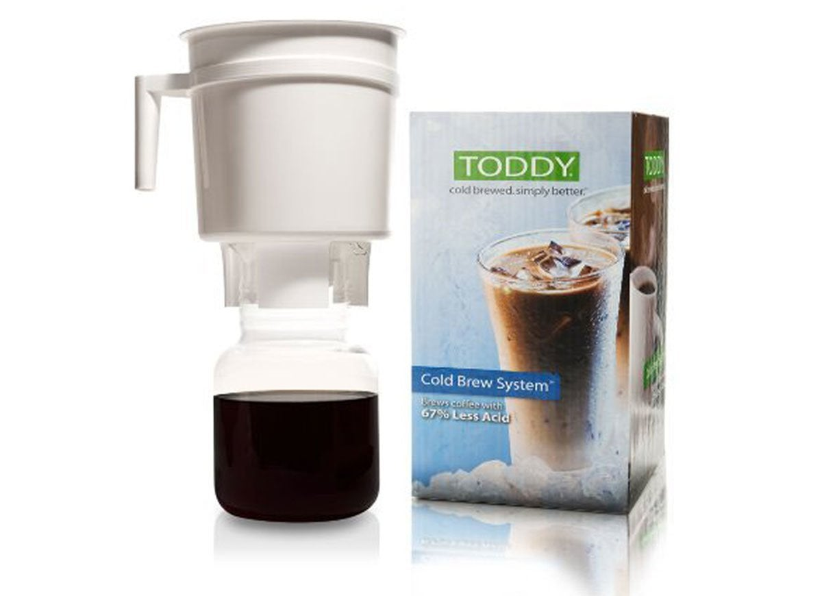 Toddy-system
