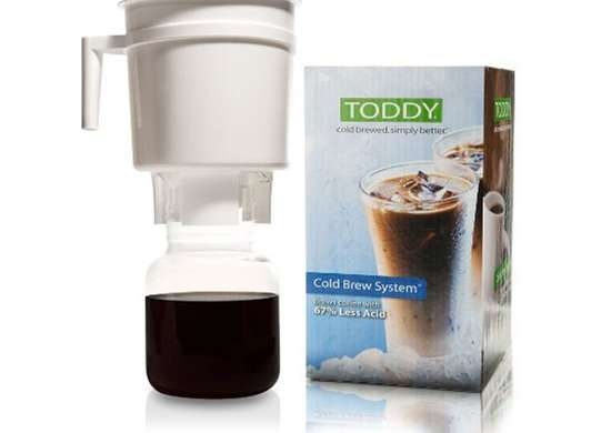 Gifts for Coffee Lovers - Cold Brew System