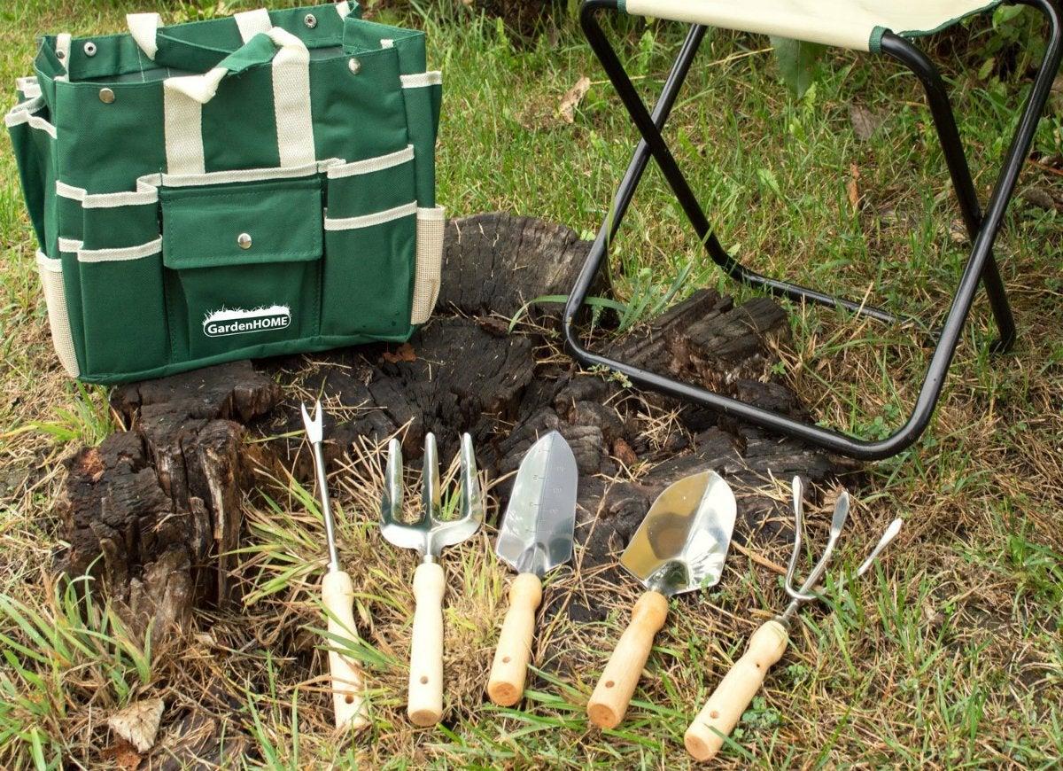 Gardener tool kit