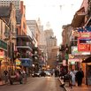 Modern Day Bourbon Street - New Orleans, LA