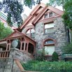 The Molly Brown House, Denver, CO