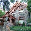The Molly Brown House, Denver, CO