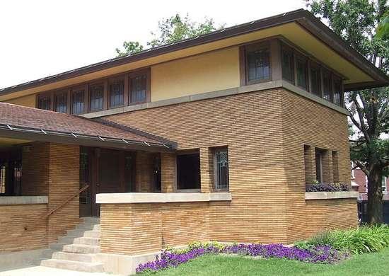 George barton house