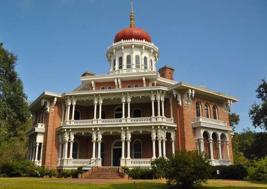 Longwood, Natchez, MS