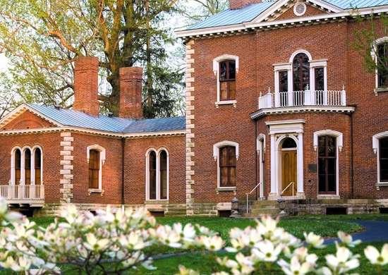 Ashland henry clay house
