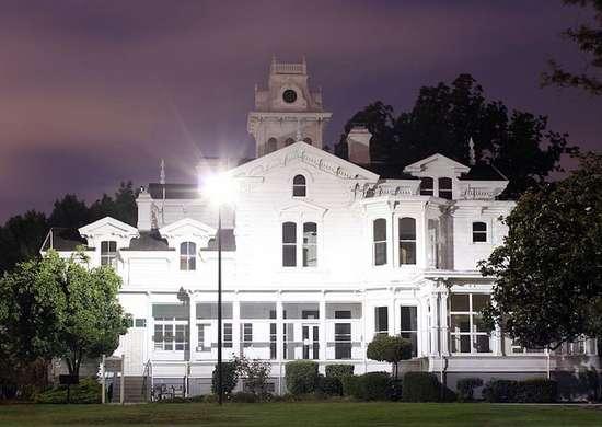 Meek-mansion