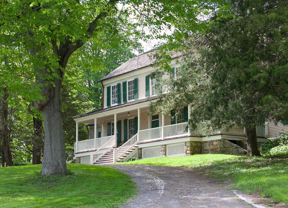 John jay house
