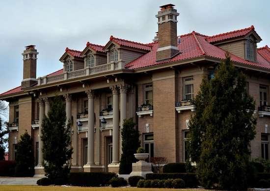 Mack-b-nelson-house