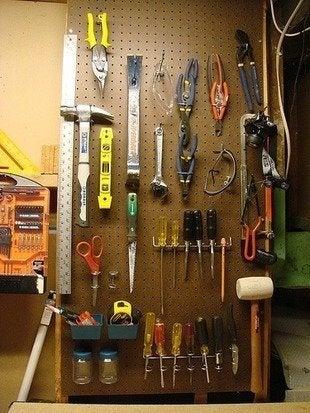 Flickr edgeplot pegboard garage tool organization bob vila20111123 36322 1ktlss5 0