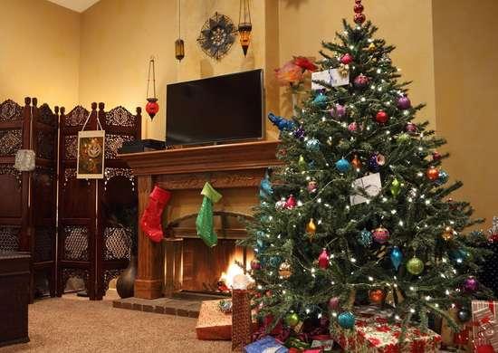 Christmas-movie