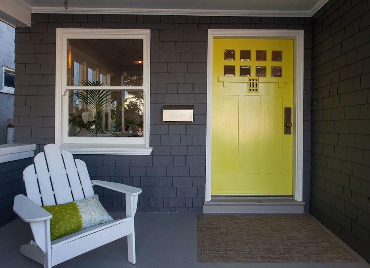 Front Door Ideas 14 Eye Catching