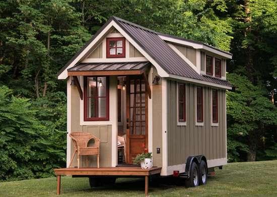 Tiny-farmhouse