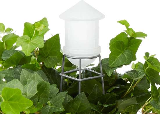 Houseplant Watering Tower