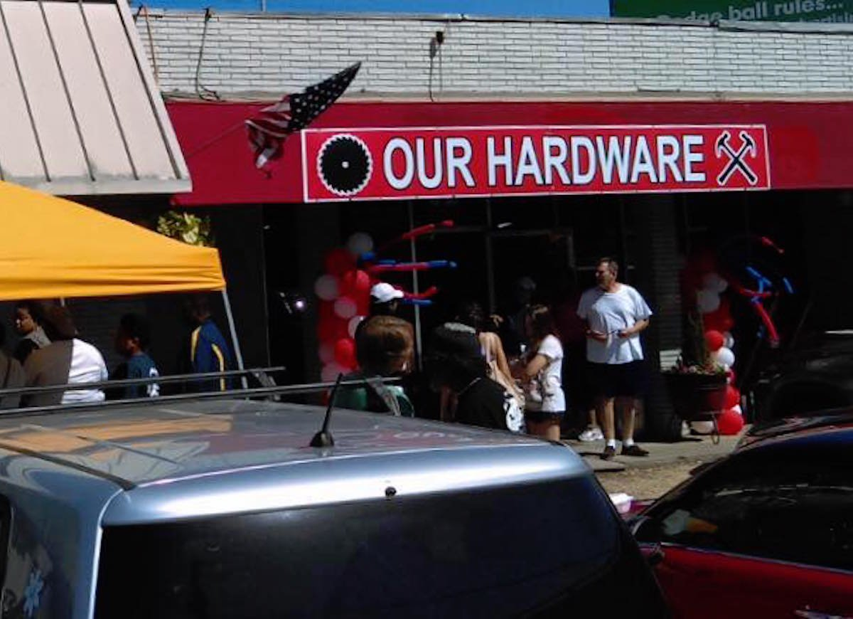Our hardware store baton rouge