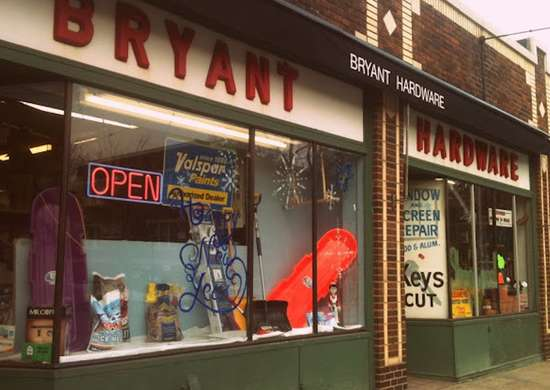 Bryant Hardware - Minneapolis, MN