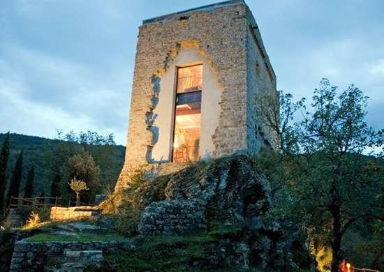 Riosecco-castle