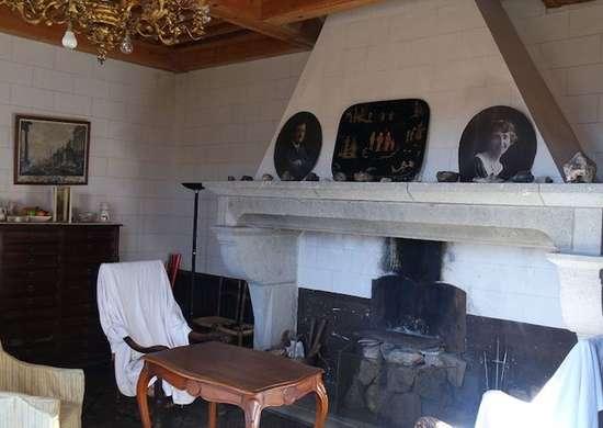 Intimate Castle in Saint Agreve, France